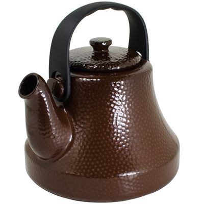 Chaleira-Martelada-Ceraflame-1.7-Litro-em-Ceramica-Chocolate-933788