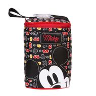 Porta-Mamadeiras-Baby-Go-com-4-Cavidades-Mickey-Preto-1018226
