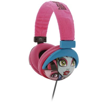 Fone de Ouvido Headphone Monster High Multilaser Ph107