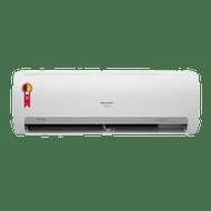 evaporadoraarcondicionadosplithiwallspringermidea9000btusfrio220v42maca09s5