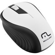 Mouse-sem-Fio-Multilaser-MO216-Branco-Preto-1588123
