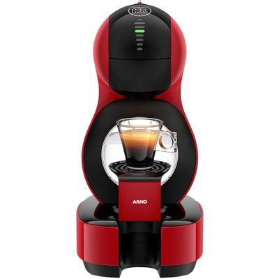 Cafeteira-Arno-Dolce-Gusto-Lumio-127V-Vermelha