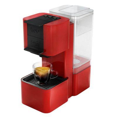 Maquina-de-Cafe-3-Coracoes-Expresso-Pop-127V-Vermelha