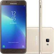 Smartphone-Samsung-Galaxy-J7-Prime-2-TV-4G-Octa-Core-1.6GHz-32GB-Camera-13.0MP-Tela-5.5--Dourado