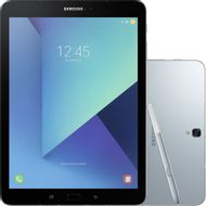 Tablet Samsung Galaxy Tab S3, 4G Quad Core 2.15GHz 32GB Câmera 13MP Tela 9.7