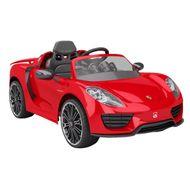 Carro-Eletrico-Infantil-Bandeirante-Porsche-918-Spyder-Vermelho-1873278