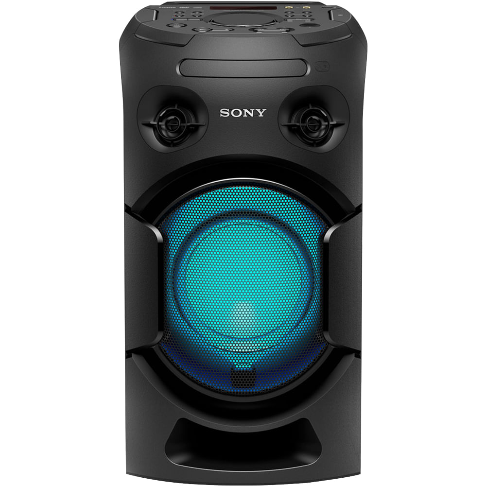 ac4136d02 Mini System Sony MHC-V21D com Bluetooth