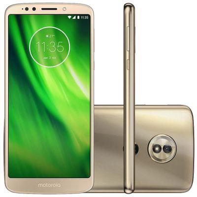 51e5e7c6a Smartphone Motorola Moto G6 Play