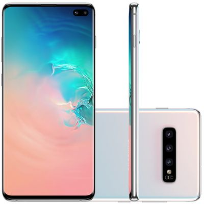 Smartphone Samsung Galaxy S10+ SM-G975F, 4G Android 9 0