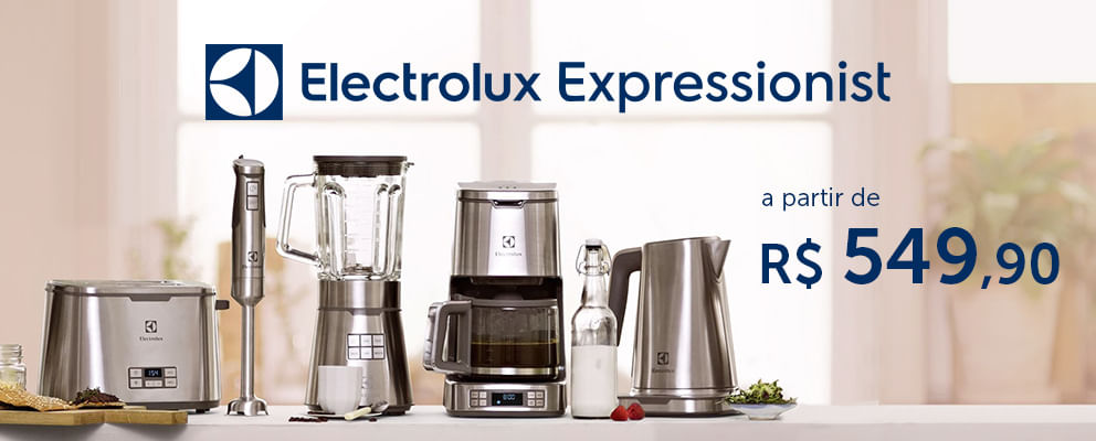 Electrolux Expressionist