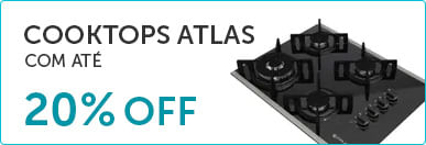 Cooktops Atlas