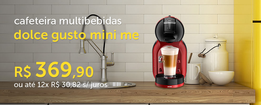2 - Dolce Gusto